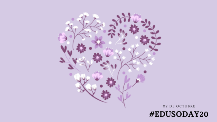 2octubre #edusoday20